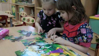 Photo of Пазлы представляют собой развивающую игру-головоломку. Польза для детей