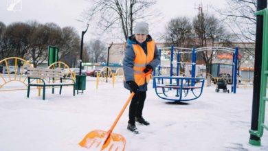 Photo of Работа системы городского хозяйства за январь