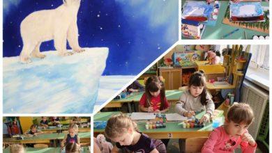 Photo of Творческое занятие в детском саду №18