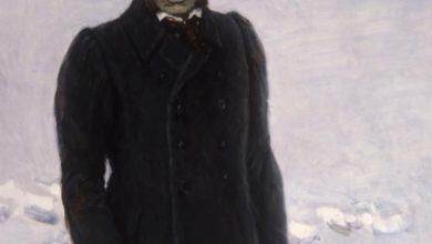 Photo of Дуэли поэта