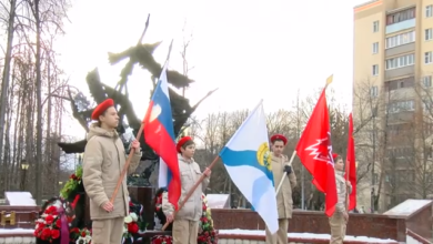 Photo of День снятия блокады Ленинграда
