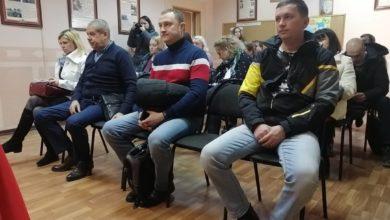 Photo of Состоялось совещание по безопасности и антитеррористической защищенности г.о. Ивантеевка