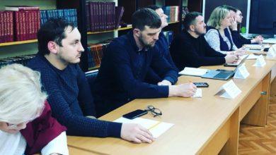 Photo of Прошла встреча в формате «Прямой разговор» руководством ООО «Светлый край» и председателей советов МКД