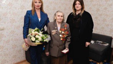Photo of Андрей Воробьев передал поздравления дорогим женщинам-героям