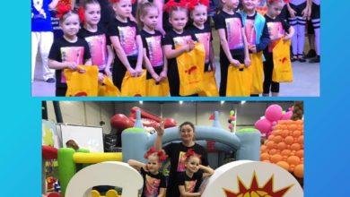 Photo of Воспитанницы детского сада №18 стали лауреатами 2 степени на фестивале «Спорт как искусство»