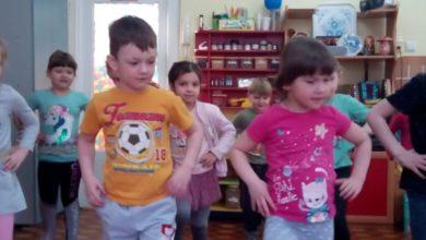 Photo of Занятия по физической культуре в детских садах