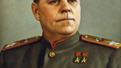 Photo of Александр Михайлович Василевский