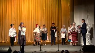 Photo of Конкурс блинов от общества инвалидов