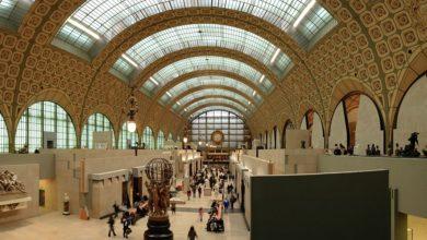 Photo of Жителям Ивантеевки предлагают сходить на онлайн-выставки и взглянуть на знаменитые шедевры лучших музеев в интернете
