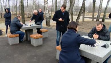 Photo of Необычный шахматный турнир