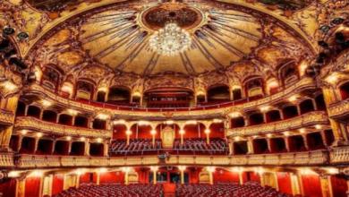 Photo of Где ивантеевцам посмотреть спектакли онлайн и послушать симфоническую музыку: российские и мировые сцены