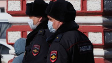 Photo of Оперативные службы г.о. Ивантеевка привлекли для осуществления контроля за соблюдением режима самоизоляции