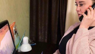 Photo of Член фракции Единая Россия Анна Дунаева дистанционно провела приём граждан