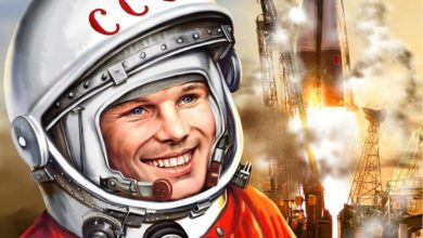 Photo of 12 апреля — день Космонавтики и авиации