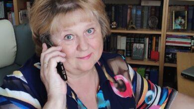Photo of Депутат Совета депутатов Елена Суханова дистанционно провела приём граждан