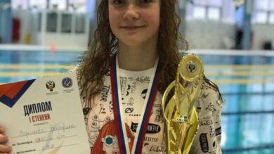 Photo of Воспитанница спортивной школы «Ивантеевка» получила звание «Мастер спорта России»