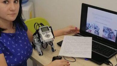 Photo of На фестивале технического творчества «ИваТехно 2020» для всех желающих провели мастер-класс «Конструирование робота-собаки».