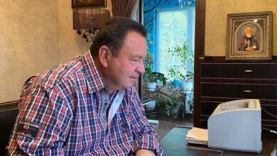 Photo of Депутат Совета депутатов Сергей Ляшенко провел приём граждан