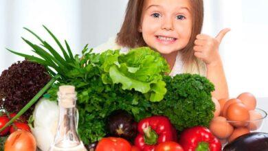 Photo of Как сбалансировать питание детей в период самоизоляции
