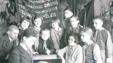 Photo of Культурная жизнь в годы Великой отечественной войны в родной Ивантеевке