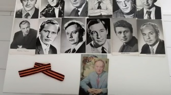 Photo of Актеры во время войны