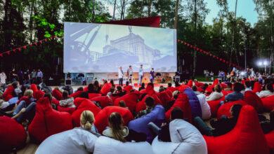 Photo of В Подмосковье откроется пятый сезон проекта «Летний кинотеатр»
