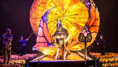 Photo of 5 захватывающих шоу от «Cirque du Soleil», которые нужно увидеть ивантеевцам