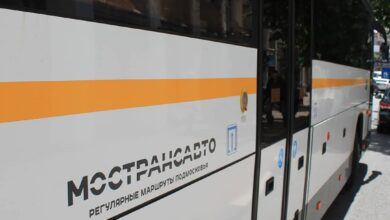 Photo of 3 июня количество транзакций с применением бесконтактных банковских карт и гаджетов с функцией NFC в автобусах Мострансавто составило 25%