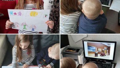 Photo of Воспитанники детского сада №15 совершили виртуальную экскурсию по знаменитым достопримечательностям