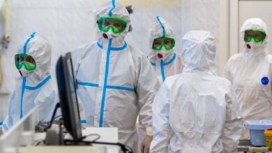 Photo of В Подмосковье выявлено 758 новых случаев заболевания коронавирусной инфекцией