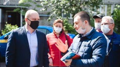 Photo of Максим Красноцветов повторно выехал на место взрыва в жилом доме