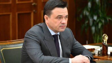 Photo of Губернатор Андрей Воробьев подписал постановление, ослабляющее в Подмосковье действие ограничений