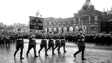 Photo of В Москве состоялся юбилейный 75-й парад Победы