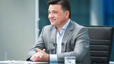 Photo of Андрей Воробьев подвел итоги июня в эфире телеканала «360»