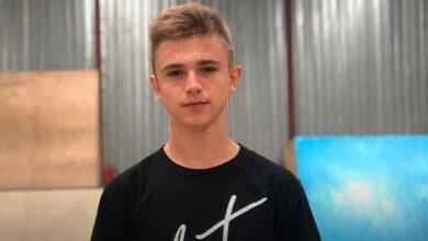 Photo of Дима Фазолов из Ивантеевки стал лицом французского производителя самокатов