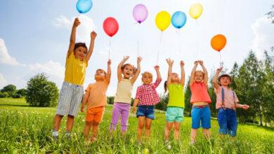 Photo of 1 июня — день защиты детей