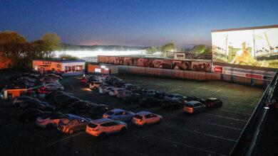 Photo of Шесть автокинотеатров откроются на следующей неделе в Подмосковье