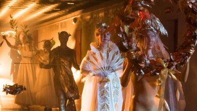 Photo of Спектакли онлайн: что посмотреть в пятницу 5 июня