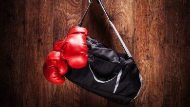 Photo of Спорт выходит в люди. Как тренируются ивантеевские боксёры в период самоизоляции? (видео)