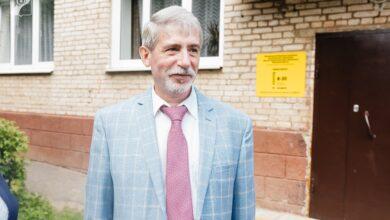 Photo of Сегодня состоялось назначение на пост директора МБУ ДО «Ивантеевская детская школа искусств»