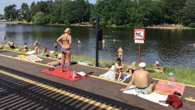 Photo of Что будет, если купаться в запрещенном месте?