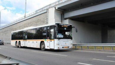 Photo of Законопроект о едином стиле подмосковных автобусов приняли в первом чтении