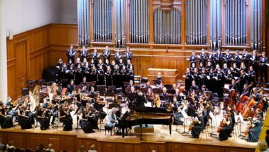 Photo of Онлайн-концерты: что послушать в пятницу 5 июня