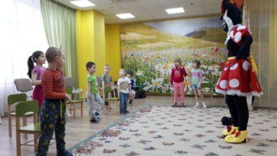 Photo of Как отмечают День защиты детей в дежурной группе 11 детского сада Ивантеевки?