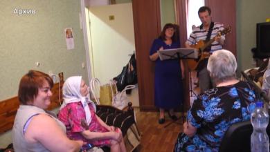 Photo of Защищать детей и стариков. В России — день социального работника.