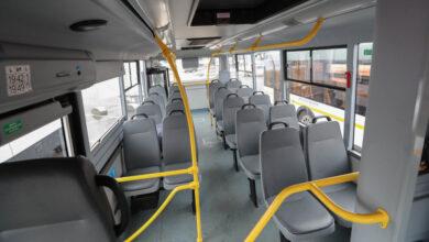 Photo of «Мострансавто» усилило контроль за температурным режимом в салонах автобусов