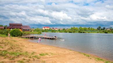 Photo of Пляжи Московской области откроются 1 июля