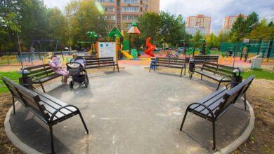 Photo of В 2020-м в Подмосковье комплексно благоустроят 765 дворов