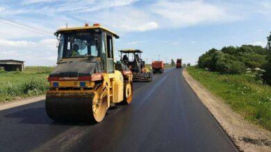 Photo of На портале «Добродел» до 31 августа проходит голосование за ремонт дорог в 2021 году