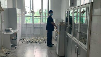 Photo of Работа неврологического отделения в новых отремонтированных помещениях городской больницы